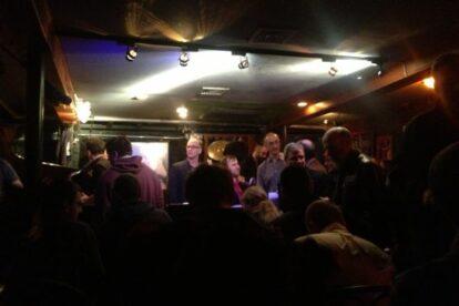 Smalls Jazz Club New York