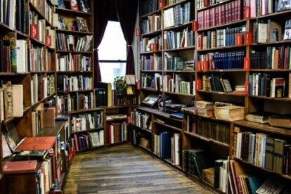Strand Bookstore New York