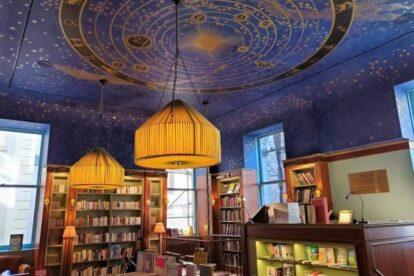 Albertine Books New York