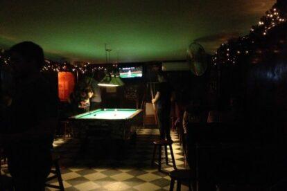 Blue & Gold Tavern New York