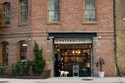 Chateau le Woof New York