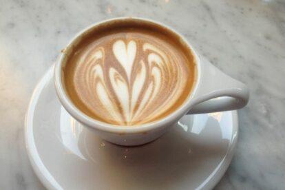 Culture Espresso New York