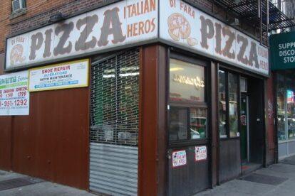 Di Fara -- Brooklyn New York