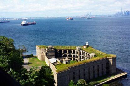 Fort Wadsworth New York