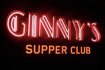 Ginny's Supper Club New York