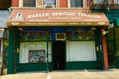Harlem Heritage Cultural Center New York