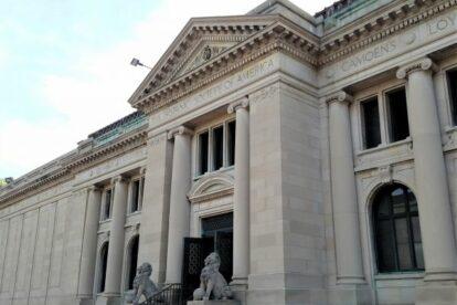 Hispanic Society Museum & Library New York