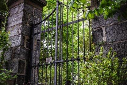 Lawrence Cemetery New York