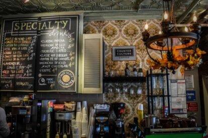 OK Cafe New York