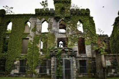 Renwick Ruin New York