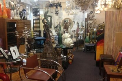 Showplace Antique Design Center New