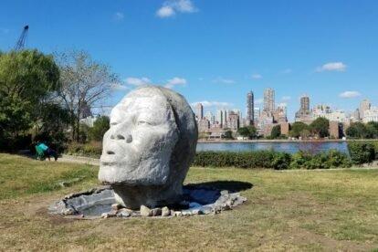 Socrates Sculpture Park New York
