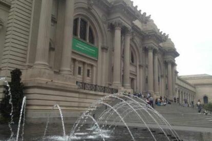 The Met Plaza New York