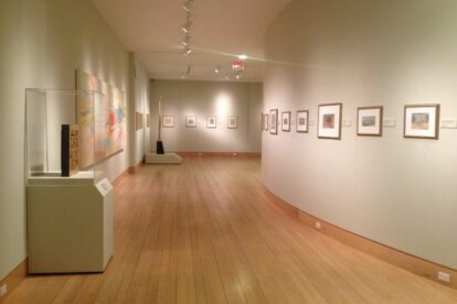 Ukrainian Museum New York