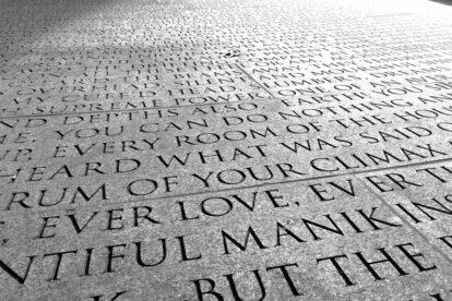 AIDS Memorial New York