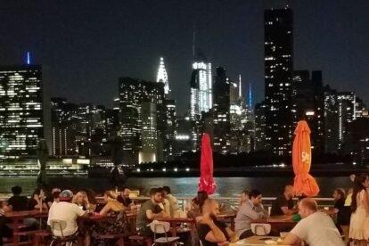 Anable Basin Sailing Bar & Grill New York