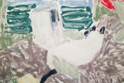 Art Gallery Hopping New York
