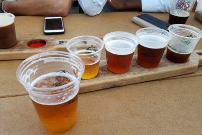 Coney Island Brewery New York