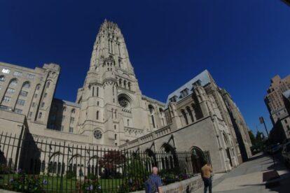 Riverside Church New York
