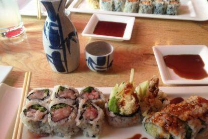 Watawa Sushi New York
