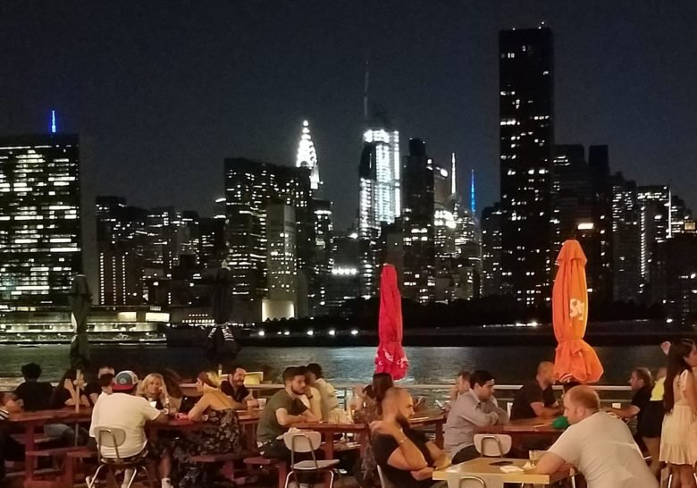 Anable Basin Sailing Bar & Grill New York