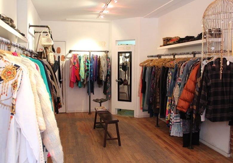 AuH2O – My favorite thrifty boutique