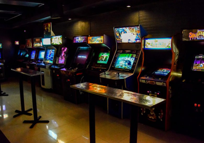 Barcade New York