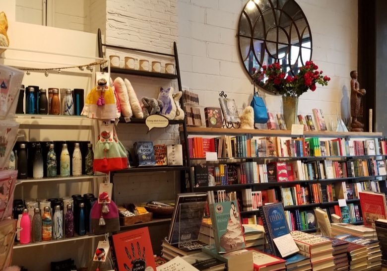Book Culture LIC New York