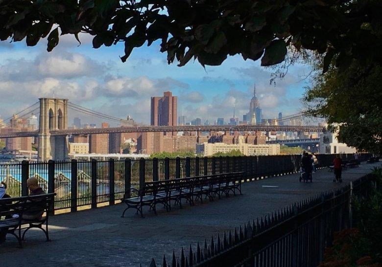 Brooklyn Heights New York