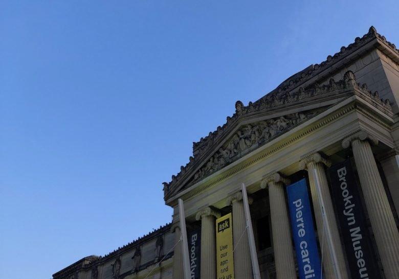 Brooklyn Museum New York