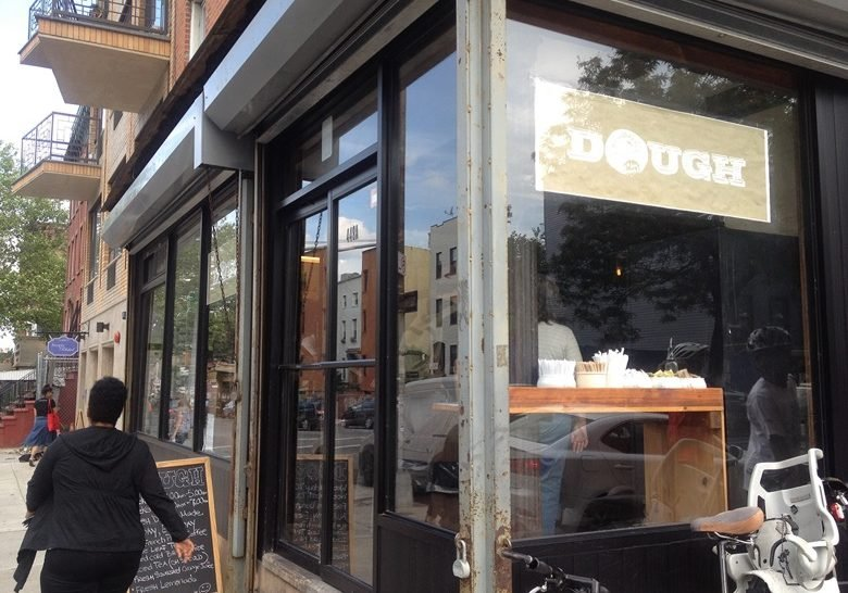 Dough New York