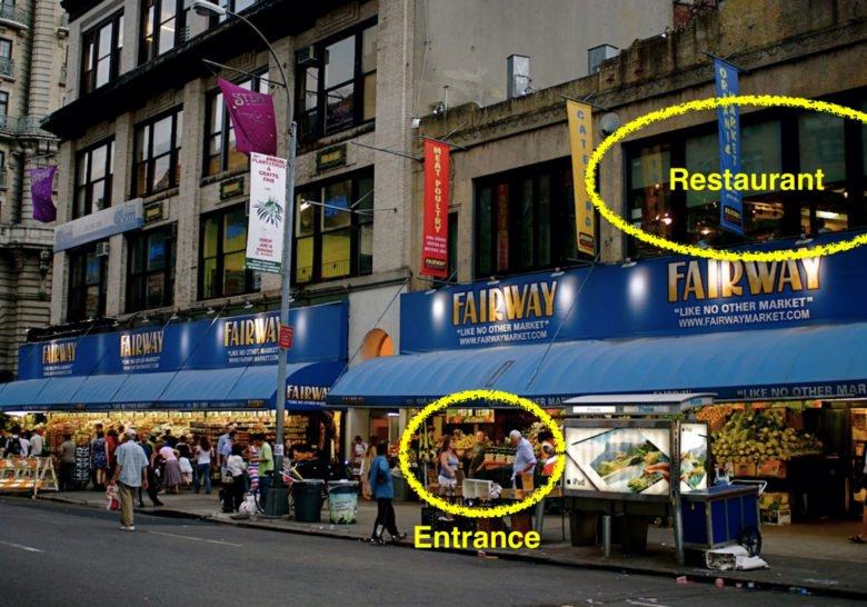Fairway New York