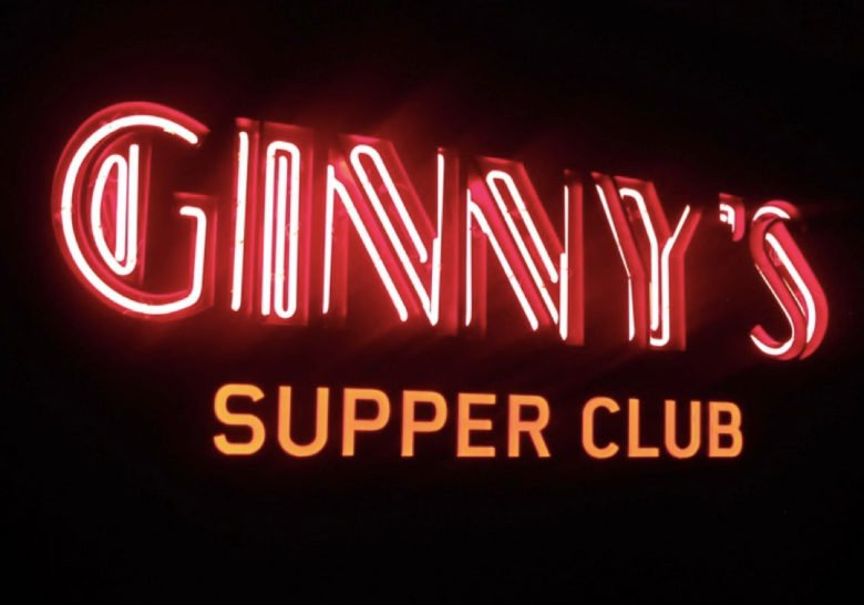 Ginny's Supper Club New York