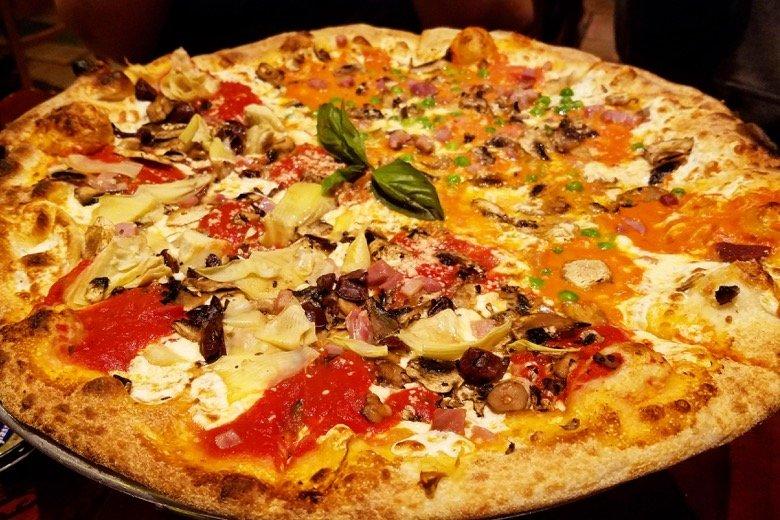 Goodfella's Pizza New York