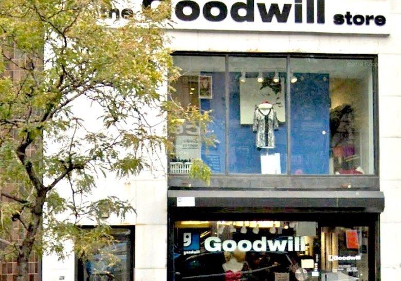 Goodwill New York