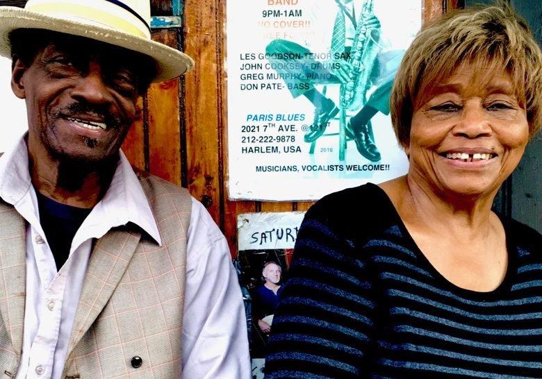 Harlem Dive Bars New York