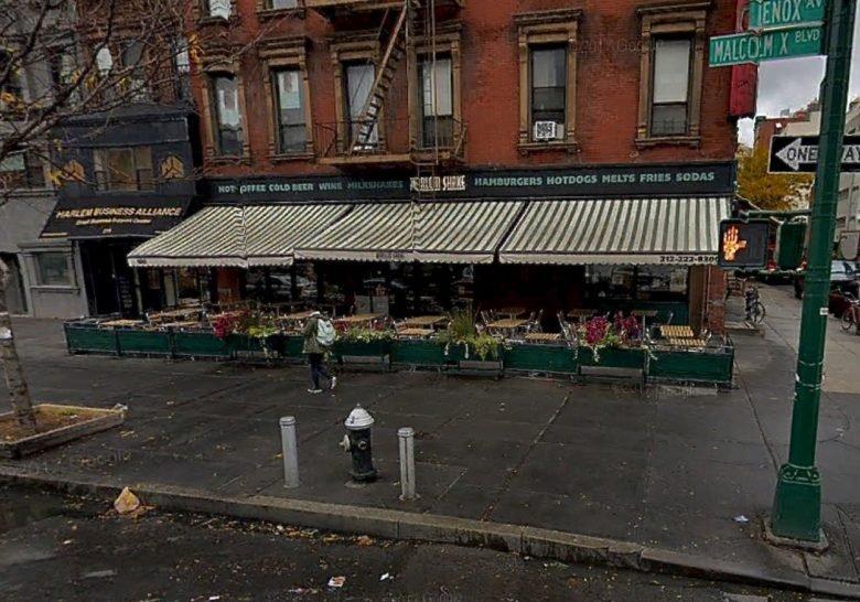 Harlem Shake New York