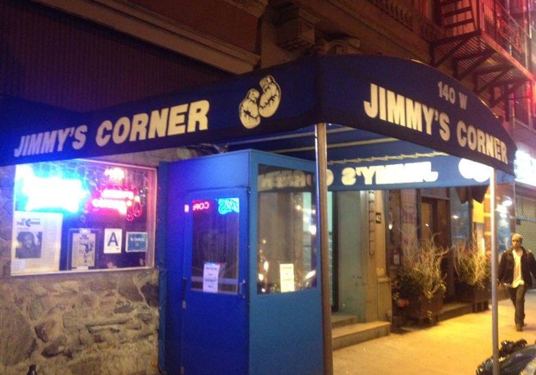 Jimmy's Corner New York