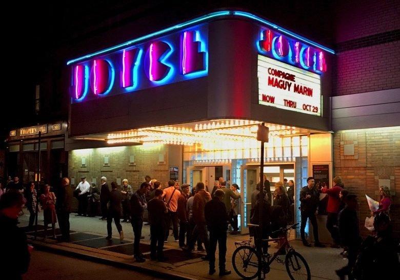 Joyce Theater New York