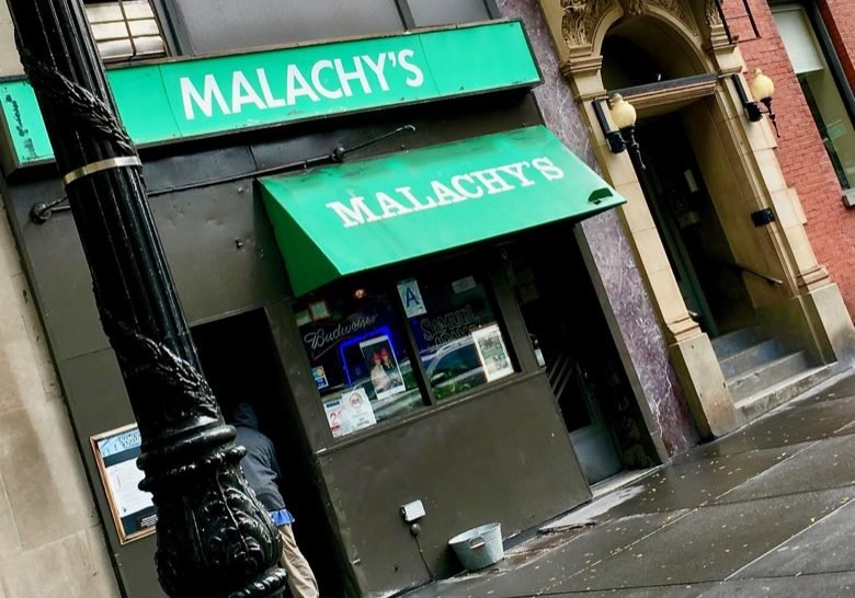 Malachy's Donegal Inn New York