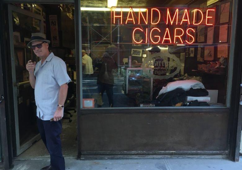 Martinez Handmade Cigars New York
