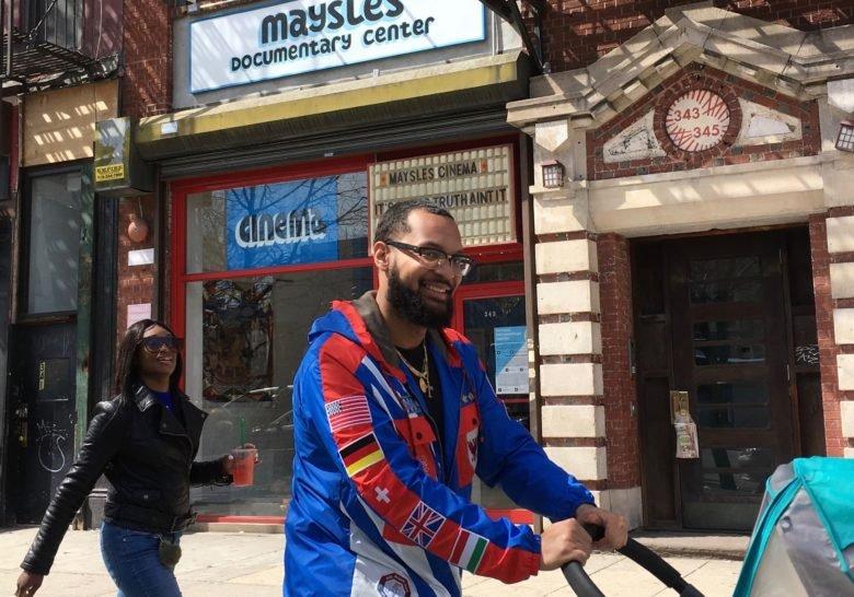 Maysles Documentary Center New York
