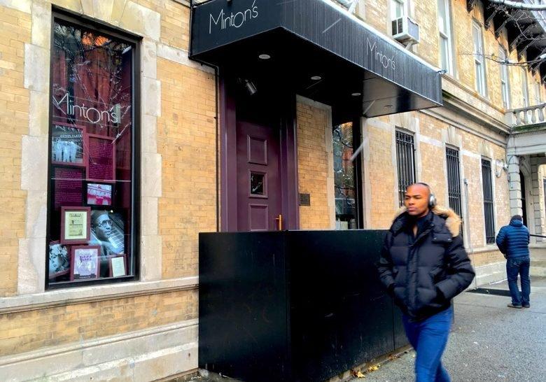 Minton's Playhouse New York