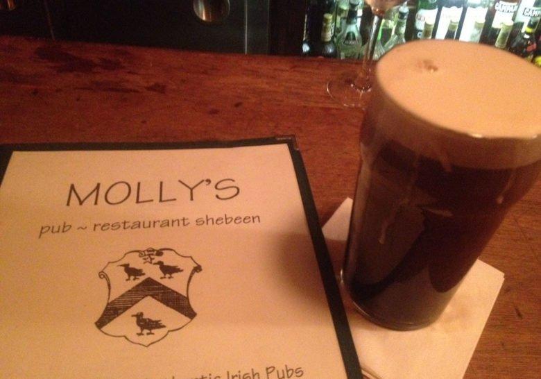 Molly's New York