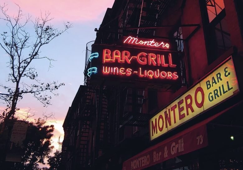 Montero's – Quirky Brooklyn dive bar
