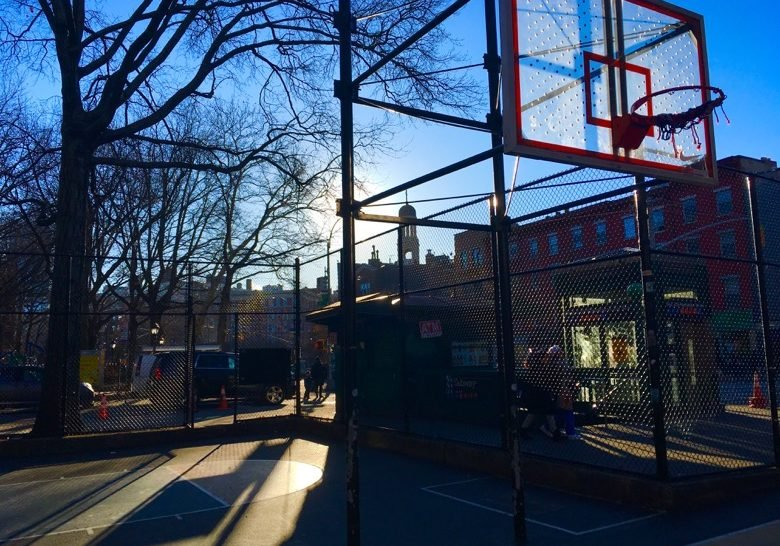 The Cage---West Village New York