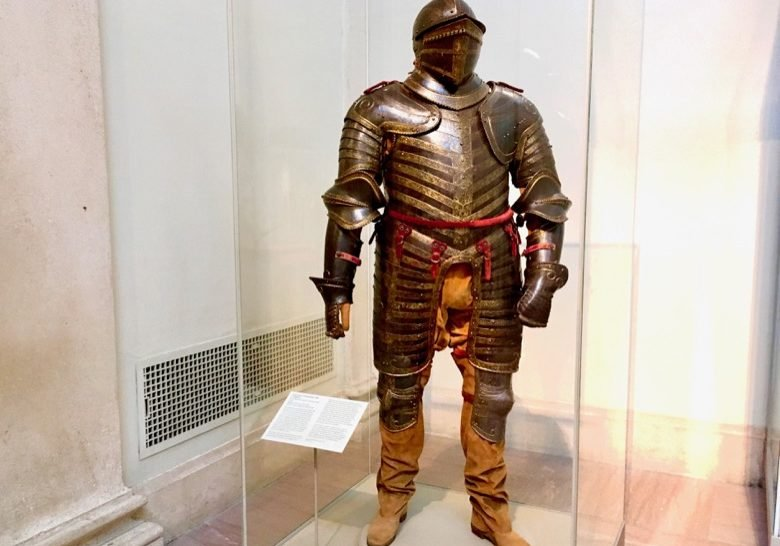 The Wilton Armour New York