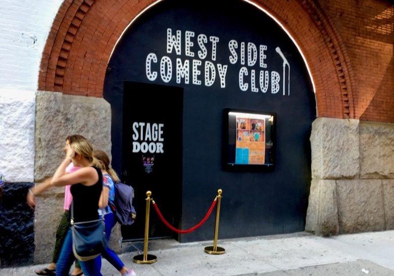 West Side Comedy Club New York