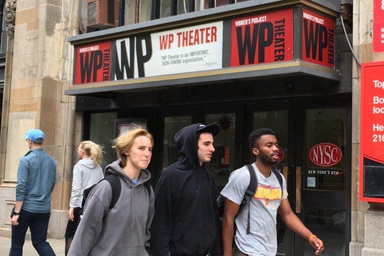 WP Theater New York
