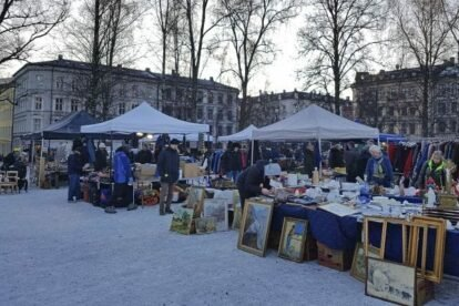 The Best Local Shopping Spots in Oslo